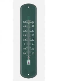 Термометр настенный 25 см. Green AJS-Blackfox фото