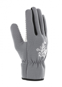 Перчатки для садовых работ Gripper Grey AJS-Blackfox фото