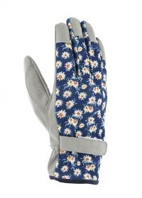 Перчатки женские для садовых работ Lucy AJS-Blackfox фото