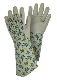 Перчатки для роз и колючих растений Sicilian Lemon Garden Briers фото