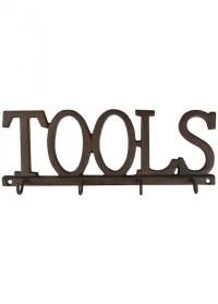Крючок «TOOLS» Esschert Design