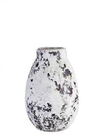 Ваза керамическая в скандинавском стиле Kara Lene Bjerre фото