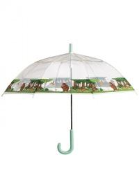 Зонт-трость детский Gruffalo Briers