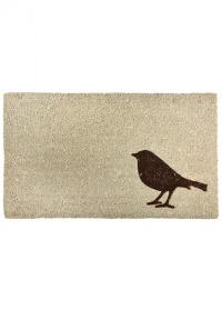 Коврик придверный «Птичка» Esschert Design