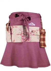 Садовая юбка-фартук с запахом GardenGirl Classic RS12 фото.jpg