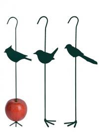 Кормушка для птиц подвесная Esschert Design