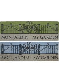 Коврик придверный «Мой сад» Esschert Design