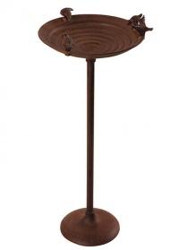 Кормушка-купальня для птиц на ножке Esschert Design