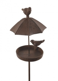 Кормушка для птиц «Зонтик» Esschert Design