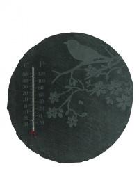Термометр для загородного дома «Птичка» Esschert Design
