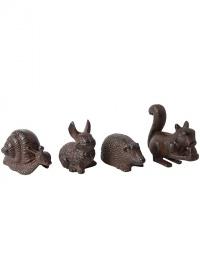 Декоративные садовые фигурки Животные Esschert Design TT45