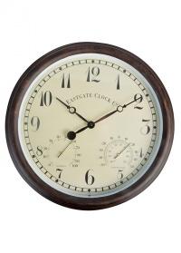 Уличные часы Esschert Design, L
