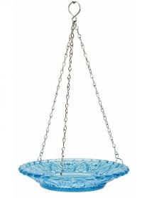 Кормушка для птиц стеклянная FB331 Blue Esschert Design фото