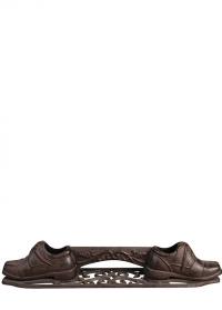 Скребок для обуви «Ботинки» Esschert Design LH60 фото
