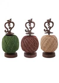 Катушка декоративная с джутовой веревкой Esschert Design