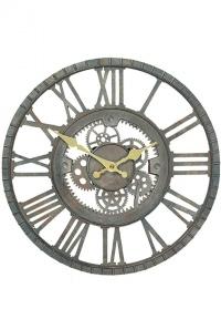 Уличные часы Wells Briers