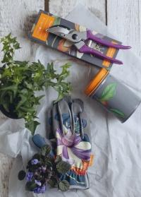 Подарочный набор флористу Passiflora Collection Burgon & Ball
