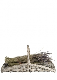 Корзина плетеная для сбора цветов и трав MW45 Esschert Design фото