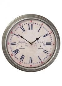 Уличные фасадные часы Avebury Briers