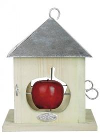 Кормушка для птиц «Яблочный домик» Esschert Design