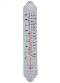 Термометр уличный металлический OZ11 Esschert Design фото