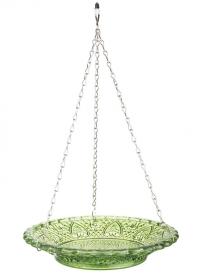 Кормушка для птиц стеклянная FB331 Green Esschert Design фото