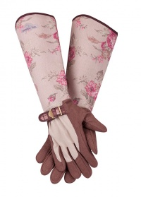 Перчатки для роз и кустарников GardenGirl Classic Collection