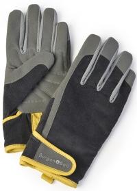 Перчатки мужские Dig The Glove Slate Corduroy Burgon & Ball.jpg