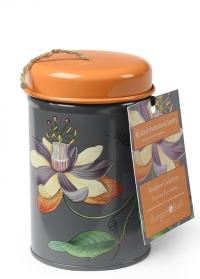 Шпагат джутовый для букетов в декоративном контейнере Passiflora Burgon & Ball фото