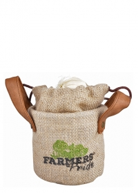 Сумка для хранения чеснока «Фермер» FP025 Esschert Design фото