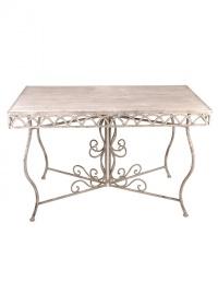 Стол садовый Aged Metal Esschert Design