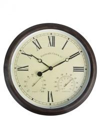 Уличные часы Esschert Design