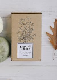 Подарочная крафт коробка 18 х 11 см Consta Garden фото