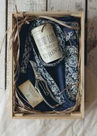 Подарок GardenGirl Denim «Стильные аксессуары»