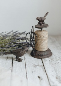 Подарок флористу Esschert Design «Птички»