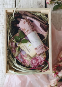 Подарок GardenGirl Chelsea «Цветы Челси»