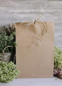Крафт пакет подарочный Consta Garden фото.jpg