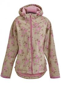 Куртка женская непромокаемая с капюшоном SS02 GardenGirl Classic Collection фото