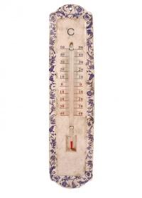 Термометр Aged Ceramic Esschert Design