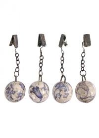 Грузики для скатерти Aged Ceramic Esschert Design