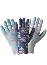 Перчатки садовые - набор 3 шт. Flower Girl Collection Briers