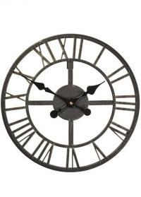 Уличные часы для дачи Wimborne Briers