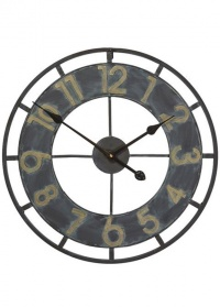 Уличные часы для загородного дома Shaftesbury Briers