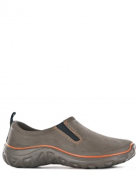 Туфли мужские из эва DERBY Brown Orange AJS-Blackfox фото