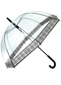 Зонт-трость Dublin AJS-Blackfox