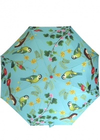 зонт складной Flora & Fauna Burgon and Ball картинка.jpg