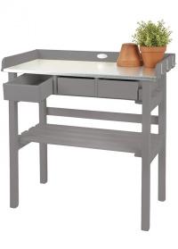 Садовый стол для рассады Farm Folklore Esschert Design фото