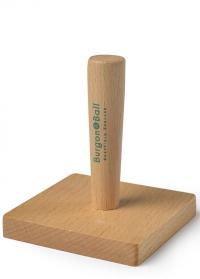 Инструменты для посева семян - трабователь грунта квадратный Burgon Ball фото.jpg