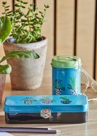 Шпагат джутовый для букетов в декоративном контейнере Brie Harrison Burgon & Ball