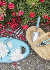 Набор инструментов Chrysanthemum Collection Burgon & Ball